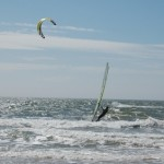 Kite Sail Wind