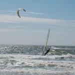 Kite Sail Wind