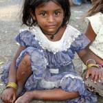 street child india