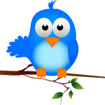 twitter 青い鳥