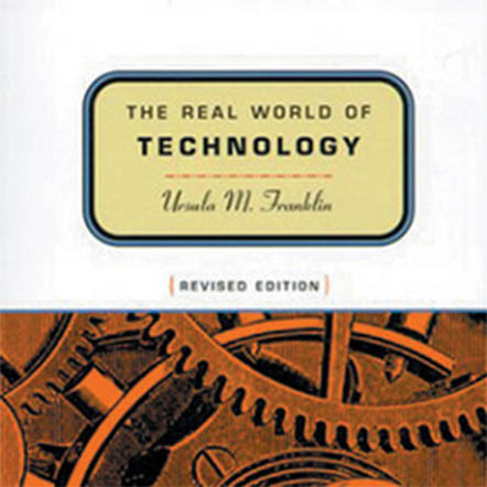 Real world of technology